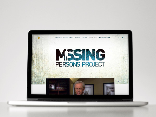 In Touch Ministries - Missing Persons Project