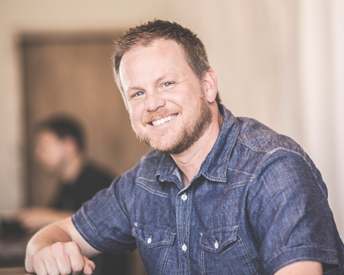 Brian Fowler | Creative Director