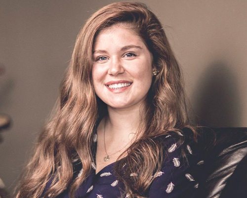 Abby Hogle | Intern