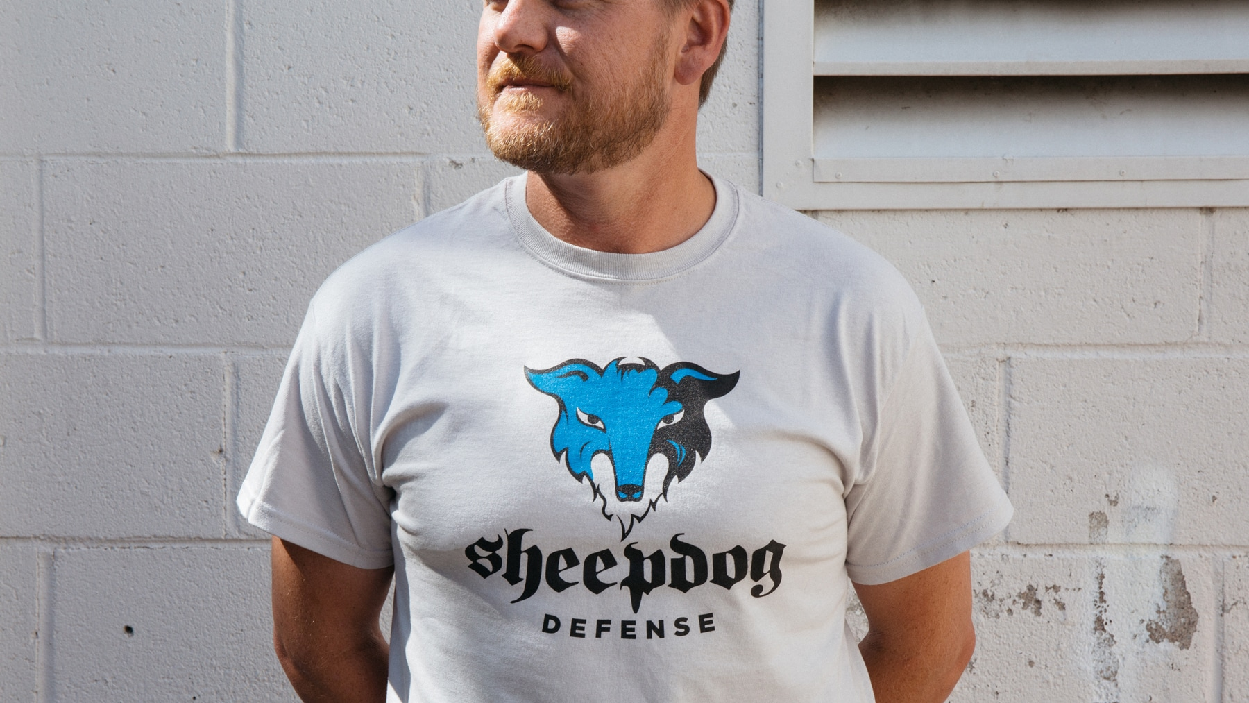 Brian Fowler | Sheep Dog Logo Design