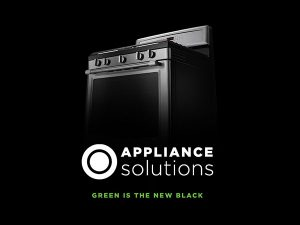 Appliance Solutions Digital Marketing