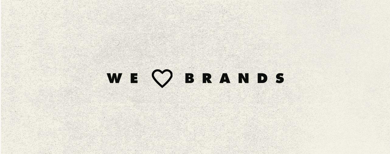 We Heart Branding